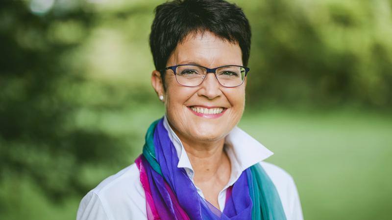 Simone Schmid Farbberatung und Stilberatung in Langgöns