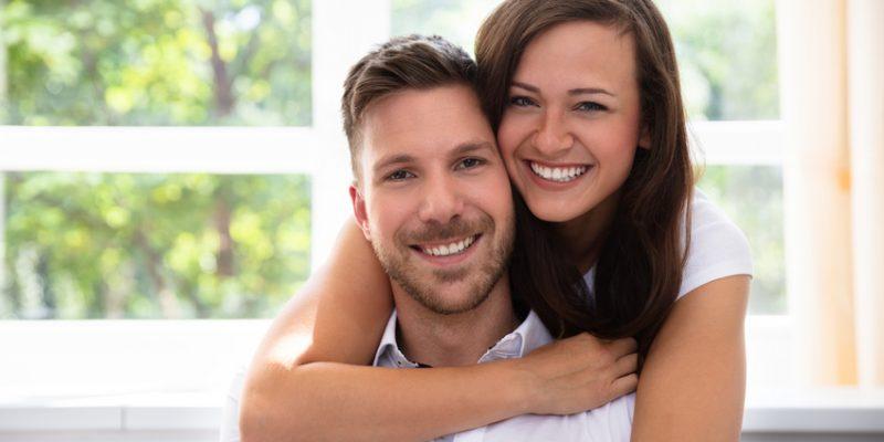 Ich freue mich über glückliche Paare die gemeinsam ihren Stil finden