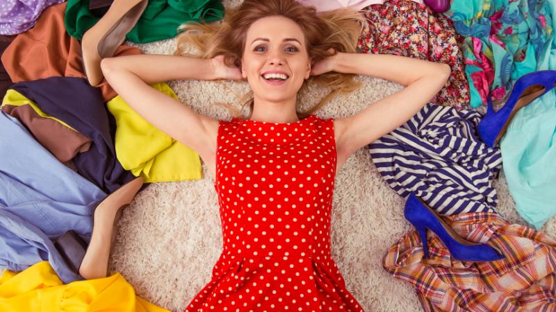 online Stilberatung für Frauen